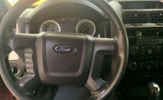 IMPECABLE FORD ESCAPE LIMITED FACTURA ORIGINAL V6-3