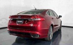 42701 - Ford Fusion 2017 Con Garantía At-6