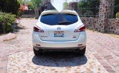 Nissan Murano 2011 perfectas condiciones.-4