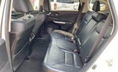Honda CRV AWD maximo equipo único dueño-5