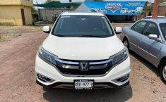 Honda CRV AWD maximo equipo único dueño-4