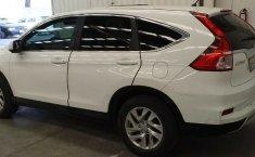 Honda CRV Style 2016 Tela Pantalla Táctil, Cámara Trasera, Leds, Faros de Niebla, 76,543 kms. Crédit-1