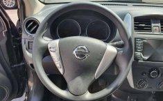 Nissan Versa Advance Aut. 2019-7