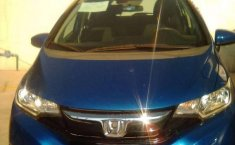 Honda fit hit 1.5L CVT 2015-2