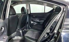 38444 - Nissan Versa 2019 Con Garantía At-3