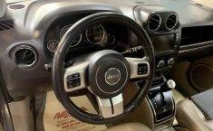 Jeep compass limited awd navi extremadamente nueva-3