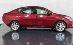 40577 - Nissan Versa 2017 Con Garantía Mt-5