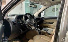 Jeep compass limited awd navi extremadamente nueva-2