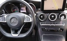 Mercedes-Benz Clase GLC 2016 5p GLC 300 Sport L-6