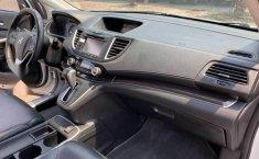 Honda CRV AWD maximo equipo único dueño-3