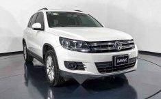 41376 - Volkswagen Tiguan 2017 Con Garantía At-2