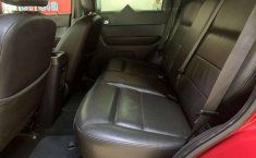 IMPECABLE FORD ESCAPE LIMITED FACTURA ORIGINAL V6-2