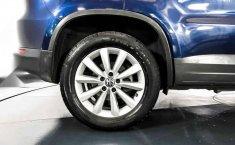 34666 - Volkswagen Tiguan 2015 Con Garantía At-1