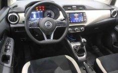 Nissan Versa 2020 4p Advance L4/1.6 Man-2