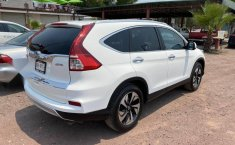 Honda CRV AWD maximo equipo único dueño-2