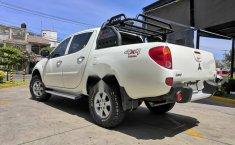Mitsubishi L200 4x4 diesel-0