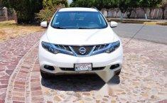 Nissan Murano 2011 perfectas condiciones.-1