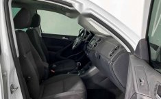 41376 - Volkswagen Tiguan 2017 Con Garantía At-1