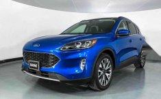 32636 - Ford Escape 2020 Con Garantía At-1