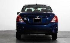 Nissan Versa-0