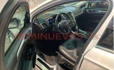 Ford Fusion 2014 SE Automático Factura Original-0
