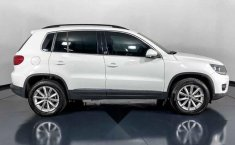 41376 - Volkswagen Tiguan 2017 Con Garantía At-0
