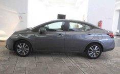 Nissan Versa 2020 4p Advance L4/1.6 Man-1