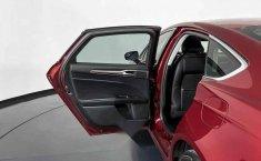 42701 - Ford Fusion 2017 Con Garantía At-2