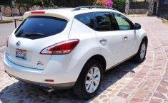 Nissan Murano 2011 perfectas condiciones.-0