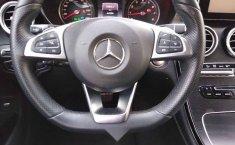 Mercedes-Benz Clase GLC 2016 5p GLC 300 Sport L-3