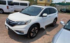Honda CRV AWD maximo equipo único dueño-1
