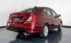 40577 - Nissan Versa 2017 Con Garantía Mt-0