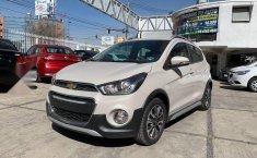 Chevrolet Spark 2020 1.4 Active Mt-0