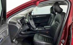 42701 - Ford Fusion 2017 Con Garantía At-0