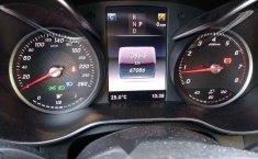 Mercedes-Benz Clase GLC 2016 5p GLC 300 Sport L-0