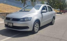 VW GOL SEDAN 2015 IMPECABLE AIRE-15
