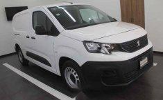 Peugeot Partner 2020 4p Maxi Nivel 2 L4/1.6/T Dies-15