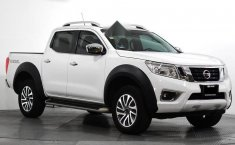 Nissan NP300 Frontier 2018 2.5 Le Diesel Aa 4x4 A-11