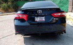 Toyota Camry 2020 2.5 Se At-11
