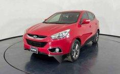 43799 - Hyundai ix35 2015 Con Garantía At-17
