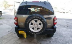 2006 JEEP LIBERTY SPORT 4X4 FACTURA ORIGINAL-15