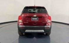 45537 - Chevrolet Trax 2014 Con Garantía At-19