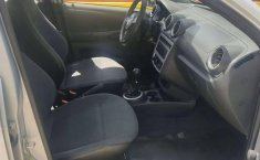 VW GOL SEDAN 2015 IMPECABLE AIRE-13