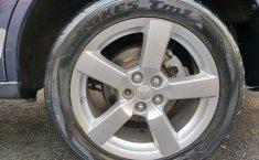 Mitsubishi Outlander 2008 Máximo Lujo Quemacocos 3Filas de Asientos Piel Rines CD Pantalla DVD-8