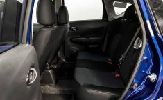 30655 - Nissan Note 2018 Con Garantía Mt-15