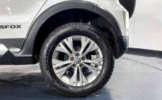 42141 - Volkswagen Crossfox 2017 Con Garantía Mt-17