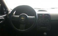 Chevy Sedan 4 pts std clima Desde $35,000 de ENGANCHE-2