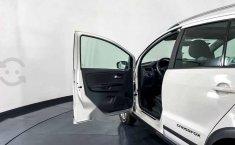 42141 - Volkswagen Crossfox 2017 Con Garantía Mt-16