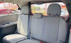 Toyota Sienna 2017 3.5 Xle Piel At-9
