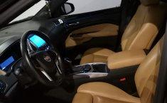 Hermosa Cadillac Srx Premium, Ta,piel, Dvd,qcp, Gps, Xenón,ra20-2016-5
